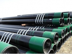 OCTG Steel Pipe
