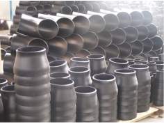 Black Painting Carbon Steel Reducer