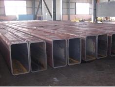 Carbon Steel Rectangular Tube