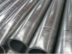Nickel alloy Inconel 600 seamless pipe