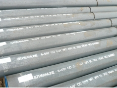 High quality API 5L Steel Tube
