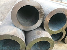 ASTM/DIN/JIS Chrome moly alloy steel pipe