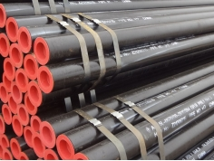 ASTM A106 GRADE B SEAMLESS CARBON STEEL PIPES