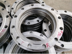 forging welding neck standard ansi stainless steel pipe flange