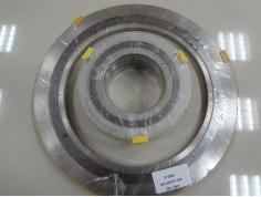 Spiral Wound Metal Gasket