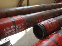API 5CT Oil Steel Casing