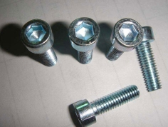 DIN912 hex socket head cap screw