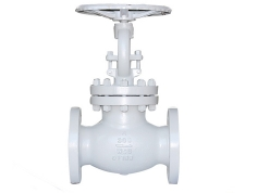 "1/2""-18"" handwheel sealed globe valve"
