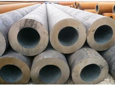 ASTM A213 T11 T9 seamless alloy steel pipe