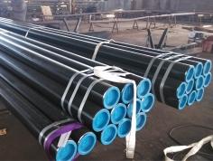 ASTM A192 Gr.B seamless boiler steel pipe&tube