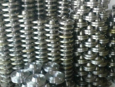 Alloy 20 flanges all types of flange /pipe fitting