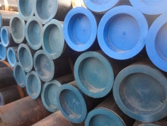 ASTM A53 A106 API 5L sch 40 XS seamless carbon steel pipe