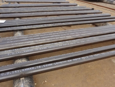 ASTM A213 TP91 Alloy Steel Pipes