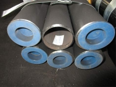 Progress seamless steel pipes rolling process analytical technology