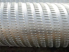 Slotted Bridge Screen Pipe