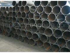 ERW Steel Pipe (ELECTRIC RESISTANCE WELDING)