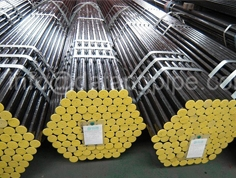 Alloy Steel Pipe A335 Gr. P5, P9, P11, P22, P91