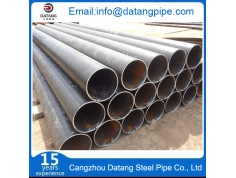 ASTM A333 Gr.6 Carbon Steel Seamless Pipe