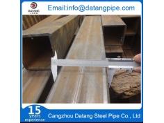 S355J2(Q345D) Square Steel Pipe