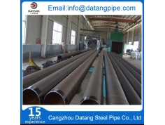 API 5L PSL1 steel pipe and API 5L PSL2 steel pipe