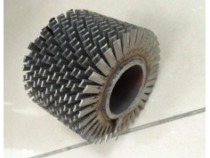 HFW High Frequency Welded Helical Spiral Serrated Finned Tubes