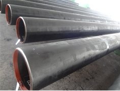 What is Common Defects for Welded Steel Pipes