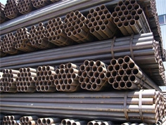 A53 ERW Pipe/ERW Carbon Steel Pipe