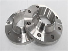 316L WN Stainless Steel Flange