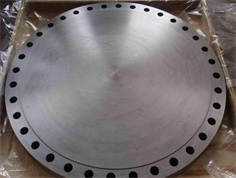 ASTM A105 Carbon Steel Blind Flange