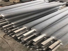 Applications of Finned Tubes