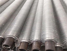 Finned Tube Used in Air Fin Cooler Heat Exchangers